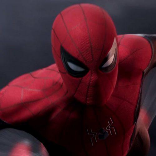Sky AdSmart Spiderman, promo cut by trailer editor Tom Vaughan-Mountford