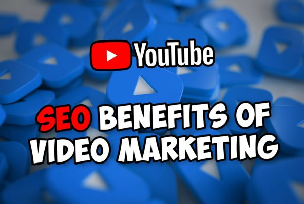 8 tips to get the seo benefits of video marketing